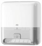 Rullakäsipyyheannostelija Tork Matic  Intuition sensor H1 valkoinen 551100