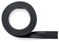 Magneettinauha Durable Durafix Roll 5m harmaa