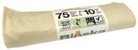 Biojätesäkkirulla Bioska 75 litraa 10 säkkiä