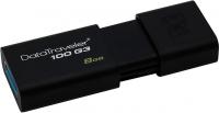 Muistitikku 8GB Kingston DataTraveler 100 G3 USB 3.0