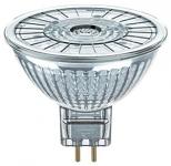 LED-lamppu 4,6W/827 12V MR16 GU5.3 kohdevalo