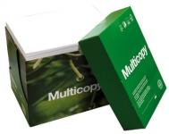 Kopiopaperi Multicopy A4 80g Express box  2500ark/ltk