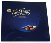 Suklaakonvehtirasia KarlFazer Collection 825g