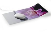 Hiirimatto Durable Mousepad Plus ohut  läpinäkyvä
