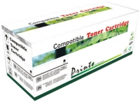 Tarvikekasetti Coraljet+ HP CE310A musta CLJ  CP1020, CP1025NW, Pro 100 MFP M175A, M175NW,  Canon CRG-129 / CRG-329 / CRG-729 4370B002