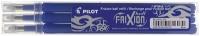 Kuulakynänsäiliö Pilot FriXion Ball Fine  sininen 3kpl/pkt