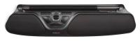 RollerMouse Free3 Wireless -hiiriohjain musta langaton