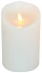 LED-kynttilä 150x90mm steariini