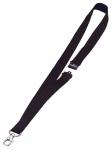 Kaulanauha Durable 8137 musta 44cm 10kpl/pkt