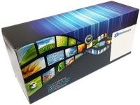 Tarvikekasetti DP Samsung CLP-K660B musta  CLP-610ND, CLP-660N, CLP-660ND