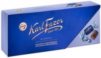 Suklaakonvehti KarlFazer mustikkatryffeli  270g