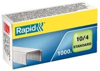 Nitomanasta Rapid 10/4 sinkitty 1000kpl/pkt