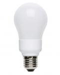 x Energiansäästölamppu Samsung Pleomax kupumalli 7W/827 E14