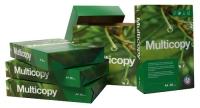 Kopiopaperi Multicopy A4 80g 500ark/rsi