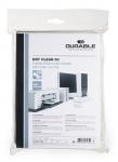 Puhdistusliina Durable Dry Clean 50kpl/pkt