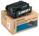 Värikasetti Ricoh 402810 musta SP4100N,  SP4210, SP4310N