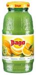 Hedelmämehu Pago Appelsiini 200ml 12kpl/ltk