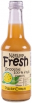Nature Fresh Smoothie Passionhedelmä 12x250ml
