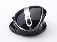 OysterMouse-pystyhiiri oikea/vasen USB