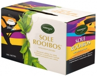 Nordqvist Sole Rooibos tee 20pss/pkt