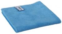 Mikrokuituliina Vikan Basic 30x32cm sininen