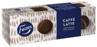Suklaakeksi Fazer Caffe Latte 142g