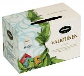 Nordqvist Valkoinen teelajitelma 4x5pss/pkt