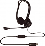 Logitech PC Headset 960 -kuuloke USB