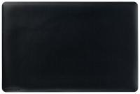 Kirjoitusalusta Durable 40x53cm musta