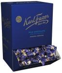 Suklaakonvehti KarlFazer sininen 3kg