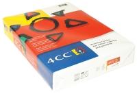 Värikopiopaperi 4CC A4 200g 250ark/pkt