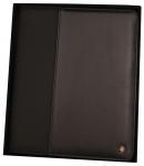 "x iPad-kansio Sheaffer Classic 9,7"" musta"