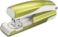 Nitoja Leitz 5502 WOW 24/6-26/6 metallivihreä