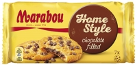 Keksi Marabou Homestyle Cookies suklaa 182g