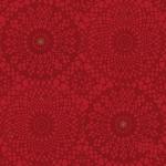 Lautasliina Duni 24x24cm 3-krs punainen joulu 50kpl/pkt
