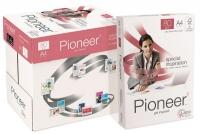 Kopiopaperi Pioneer A4 80g 500ark/rsi