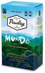 Reilun kaupan luomukahvi Paulig Mundo 500g  hienojauhatus