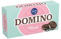 Keksi Fazer Domino Minttu 350g