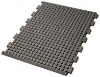 GetUpMat Puzzle -jatkopala harmaa