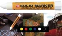 Maalikynä Sakura Solid Marker XSC-T musta