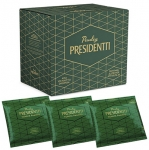 Kahvi Paulig Presidentti tummapaahto  44x100g hienojauhatus