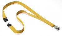 Kaulanauha Durable 8127 keltainen 44cm  10kpl/pkt