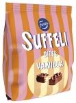 Suffeli Bites Vanilla 215g