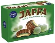 Keksi Fazer Jaffa Vihreät kuulat 300g