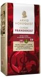 Kahvi Arvid Nordquist Classic Franskrost 500g suodatinjauhatus