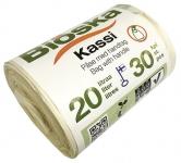 Biojätepussirulla Sanka-Bioska 20 litraa 30 pussia