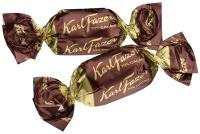 Suklaakonvehti KarlFazer Dark 70%  tummasuklaa 3kg