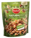 Pähkinäsekoitus Nutisal Natural Mix 175gsuolaamaton