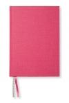x Muistikirja Paperstyle A5/256 blanko sidottu vaaleanpunainen