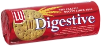 Keksi LU Digestive Classic 400g